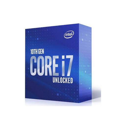 پردازنده اینتل مدل Core i7 10700
