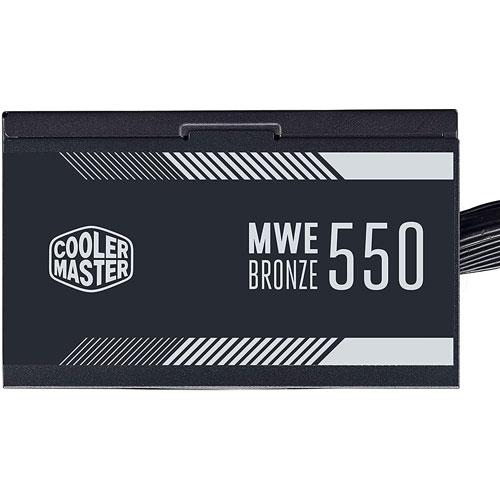 mwe 550 bronze