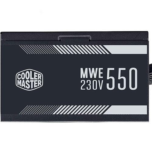 پاور کولرمستر مدل mwe 550w white