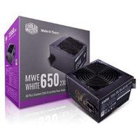 پاور کولرمستر مدل mwe 650w white