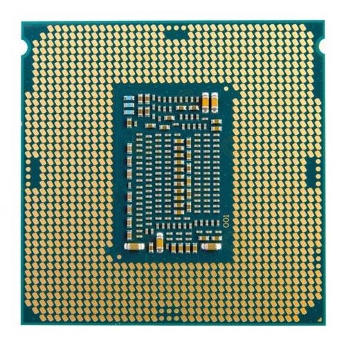 پردازنده اینتل مدل Core i3 8100 تری