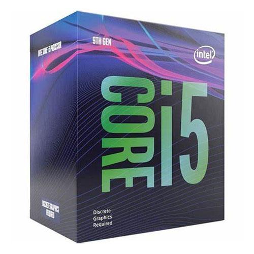 پردازنده اینتل مدل Core i5 9400