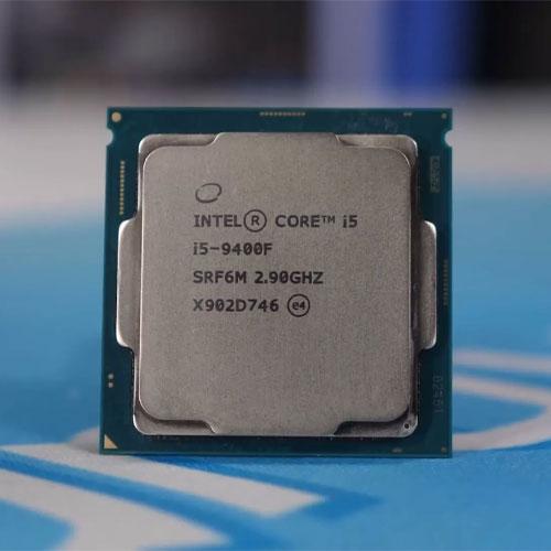 پردازنده اینتل مدل Core i5 9400f