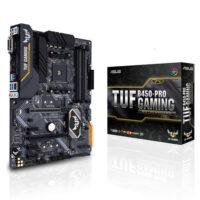 مادربرد ایسوس مدل TUF B450-Pro Gaming