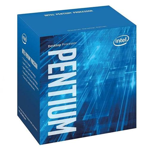 پردازنده اینتل مدل Pentium G4560