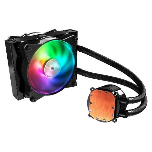 خنک کننده سیپیو ML120R RGB