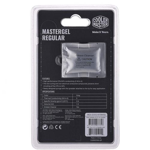 Cooler Master MasterGel Regular