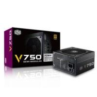 منبع تغذیه کولر مستر V750S