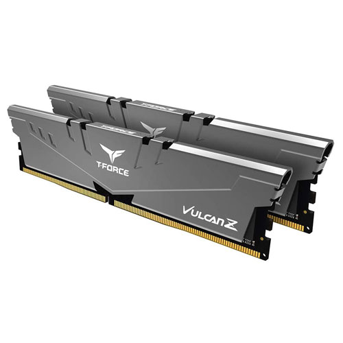 رم TEAM GROUP VULCAN Z 16gb 3200 cl16