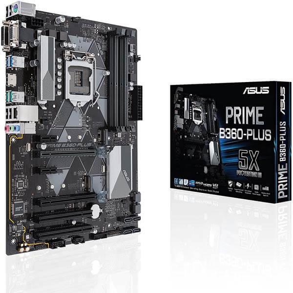 قیمت خرید مادربرد ایسوس مدل Prime B360-Plus
