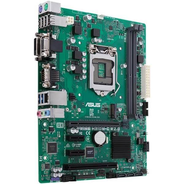 قیمت خرید مادربرد ایسوس مدل Prime H310M-C R2.0