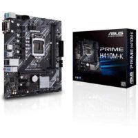 قیمت خرید مادربرد ایسوس مدل Prime H410M-K