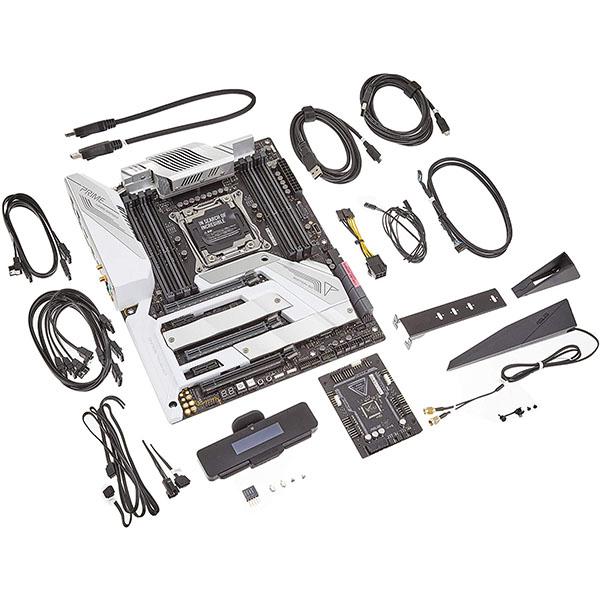 قیمت خرید مادربرد ایسوس مدل Asus Prime X299 Edition 30