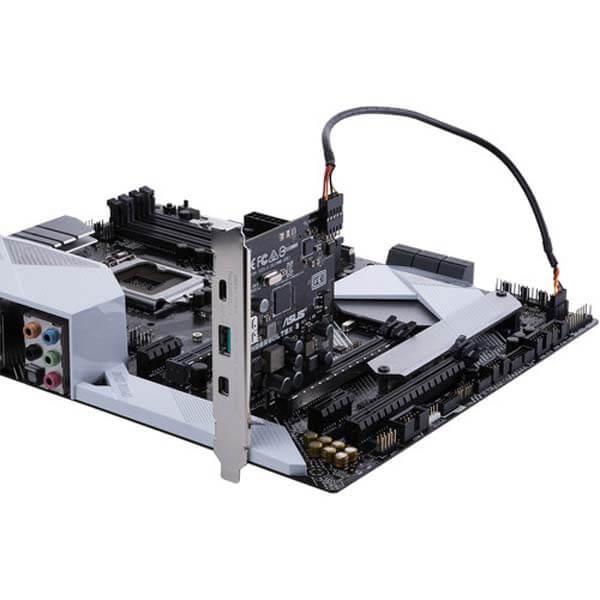 قیمت خرید مادربرد ایسوس مدل Prime Z390-A