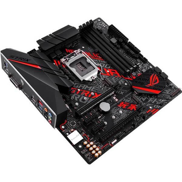 قیمت خرید مادربرد ایسوس مدل ROG Strix B360-G Gaming