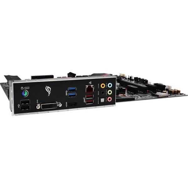 قیمت خرید مادربرد ایسوس مدل ROG Strix B360-H Gaming