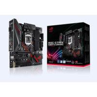 قیمت خرید مادربرد ایسوس ROG Strix B365-G Gamiang