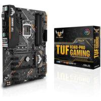 قیمت خرید مادربرد ایسوس مدل TUF B360-Pro Gaming