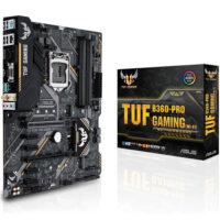 قیمت خرید مادربرد ایسوس مدل (TUF B360-Pro Gaming (Wi-Fi