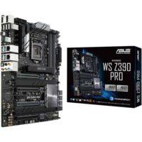 قیمت خرید مادربرد ایسوس مدل WS Z390 Pro