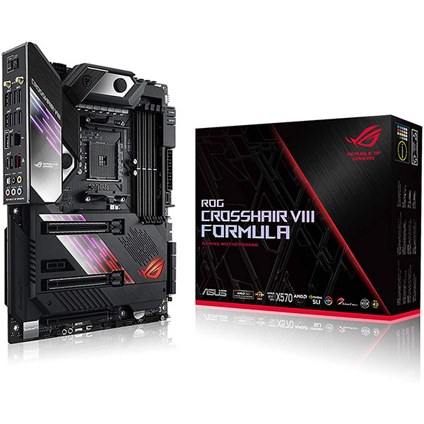 قیمت خرید Asus X570 ROG Crosshair VIII Formula Gaming