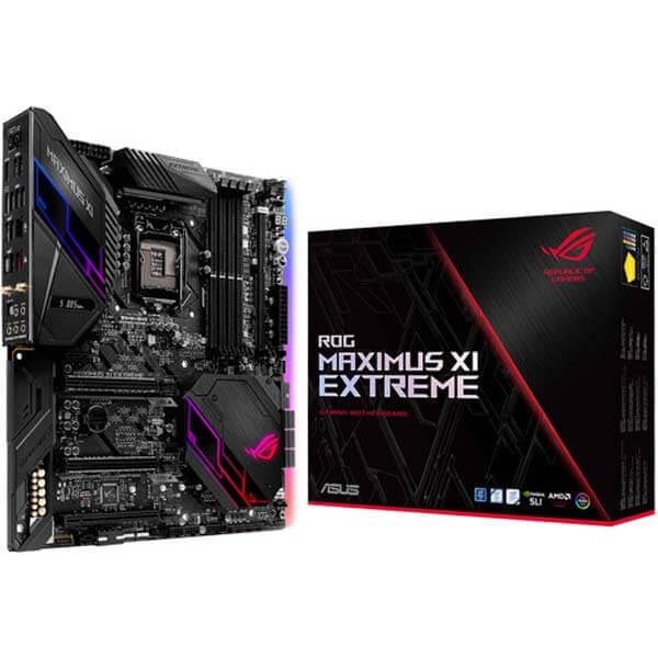قیمت خرید مادربرد ایسوس مدل Z390 ROG Maximus XI Extreme Gaming