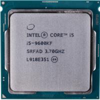 سی پی یو اینتل Core i5 9600KF Coffe Lake TRY upto 4.60 GHz (6 هسته ، 9مگ کش )