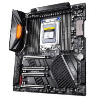 قیمت خرید مادربرد گیگابایت مدل Gigabyte Aorus TRX40 Master Gaming