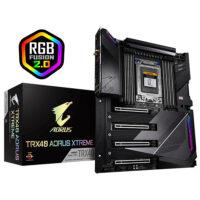 قیمت خرید مادربرد ایسوس مدل Gigabyte Aorus TRX40 Xtreme Gaming