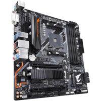 قیمت خرید مادربرد گيگابايت مدل Aorus B450 Pro Gaming