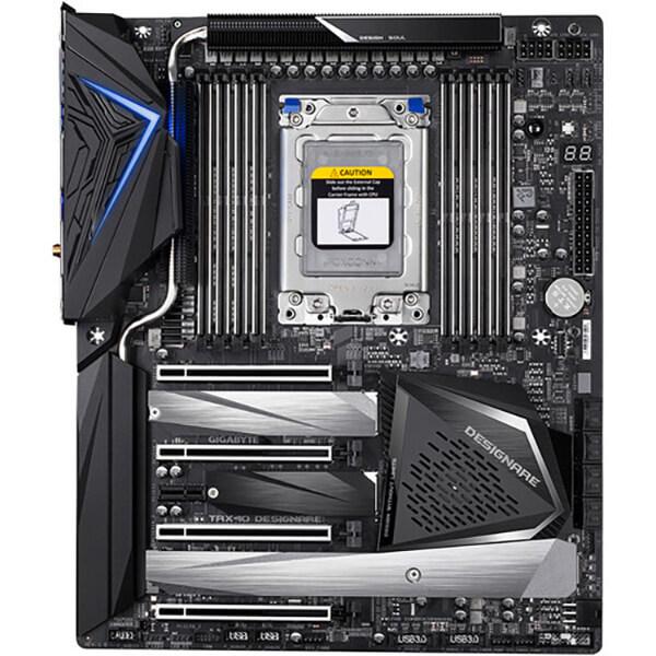 قیمت خرید مادربرد گیگابایت مدل Gigabyte TRX40 Designare