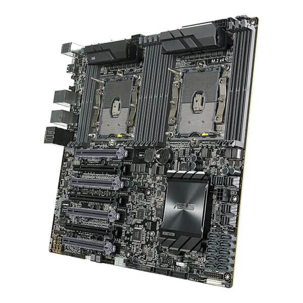قیمت خرید مادربرد ایسوس مدل Gigabyte TRX40 Designare
