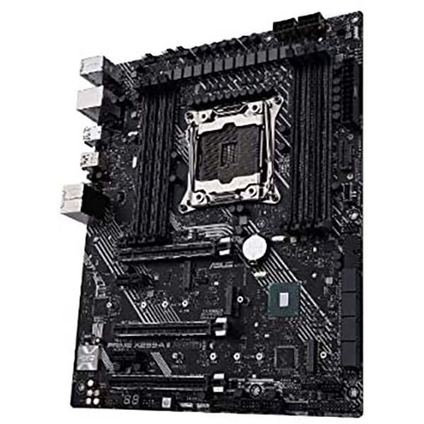 قیمت خرید مادربرد ایسوس مدل ROG Strix X299-E Gaming