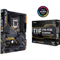 قیمت خرید مادربرد ایسوس مدل (TUF Z390-Plus Gaming (Wi-Fi
