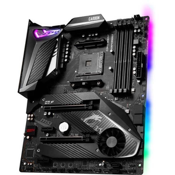 قیمت خرید مادربرد ام اس آی مدل X570 Gaming Pro Carbon WiFi