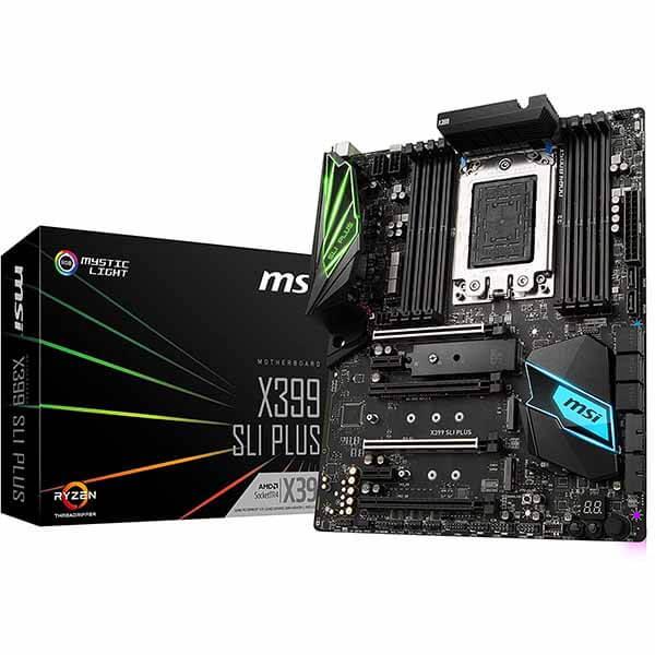 قیمت خرید مادربرد ام اس آی مدل Z370 ROG Maximus X Hero Gaming