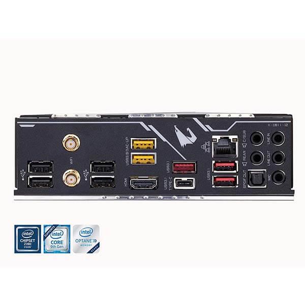 قیمت خرید مادربرد گيگابايت مدل Gigabyte Aorus Z390 Ultra Gaming