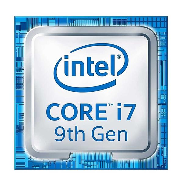 سی پی یو اینتل Core i7 9700KF COFFE Lake TRYupto 4.90 GHz (8 هسته ، 12مگ کش )