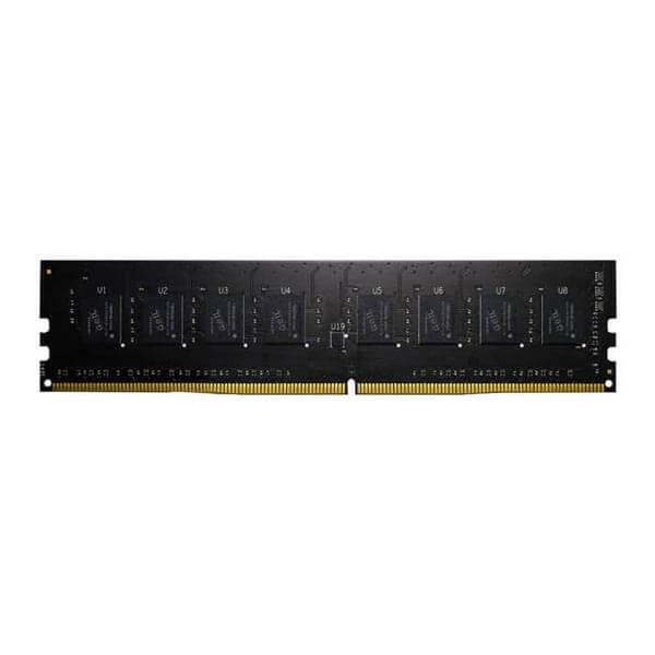 قیمت خرید رم کامپیوتر گیل ۴ گیگابایت ddr4 فرکانس ۲۴۰۰ مدل pristine