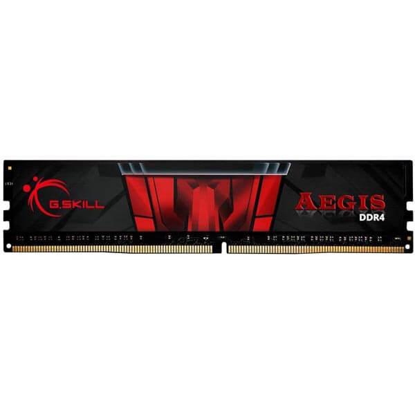 قیمت خرید رم کامپیوتر جی اسکیل 16 گیگابایت ddr4 فرکانس 3200 مدل Aegis