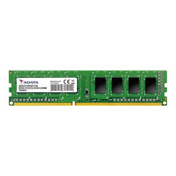 قیمت خرید رم کامپیوتر ای دیتا 16 گیگابایت ddr4 فرکانس ۲400 مدل Premier