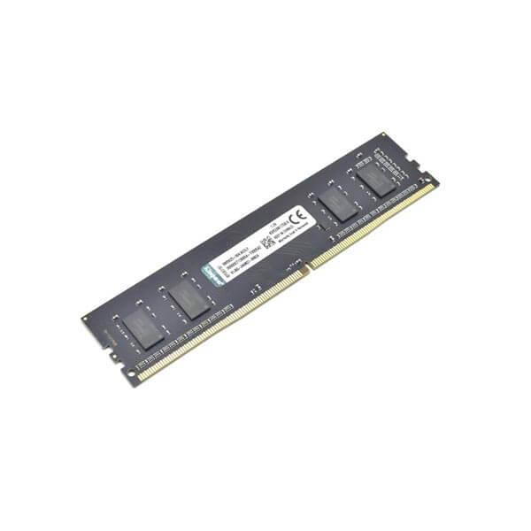 قیمت خرید رم کامپیوتر کینگستون ۴ گیگابایت ddr4 فرکانس ۲۴۰۰ مدل KVR