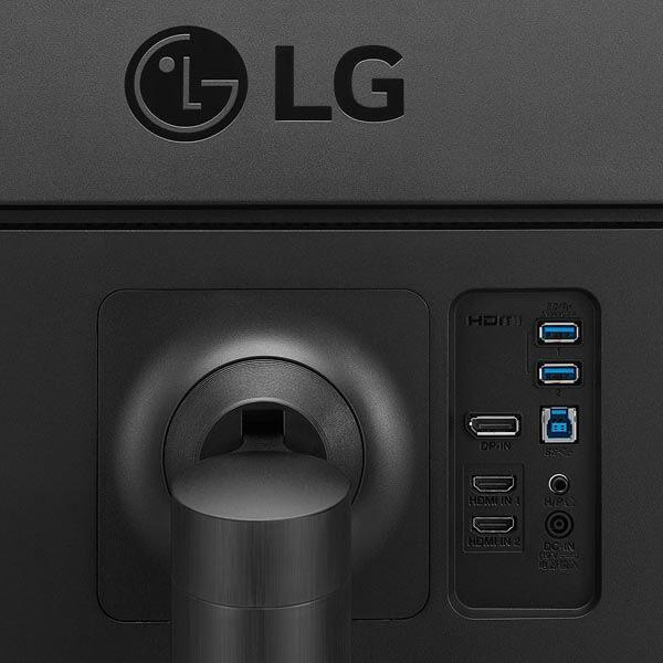 قیمت خرید مانیتور ال جی مدل LG Ultra Wide Quad HD 34WL85C-B IPS Curved