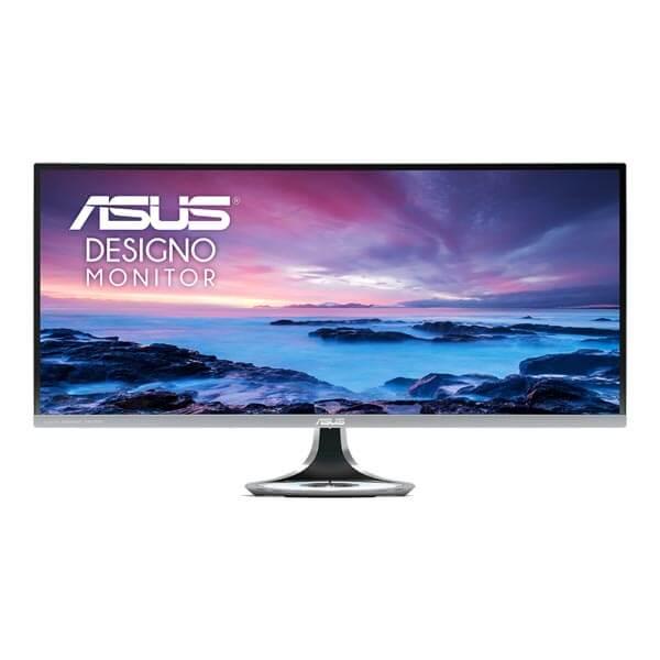 قیمت خرید مانیتور ايسوس مدل Asus Ultra Wide Quad HD Designo MX34VQ VA