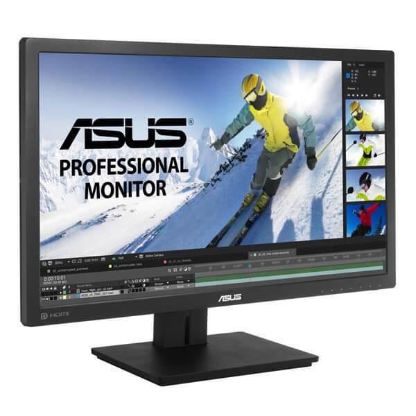 قیمت خرید مانیتور ایسوس مدل Asus Wide Quad HD 2K PB278QV IPS