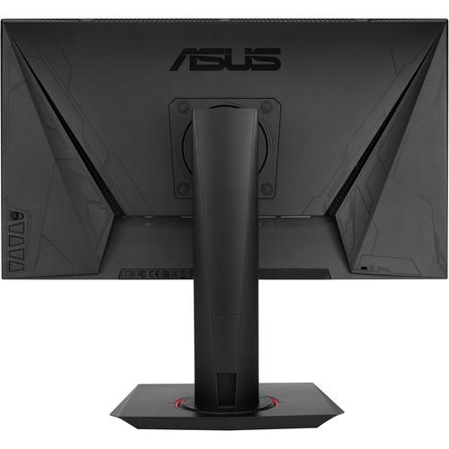 قیمت خرید مانیتور ایسوس مدل Asus Full HD VG24VQ VA Curved TUF Gaming
