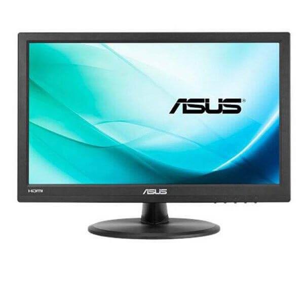 قیمت خرید مانیتور ایسوس مدل Asus HD VT168H TN Touch Screen
