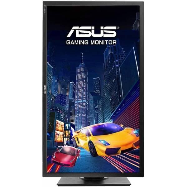 قیمت خرید مانیتور ایسوس مدل Asus Ultra HD 4K VP28UQG TN Gaming