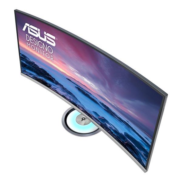 قیمت خرید مانیتور ایسوس مدل Asus Ultra Wide Quad HD MX38VC IPS