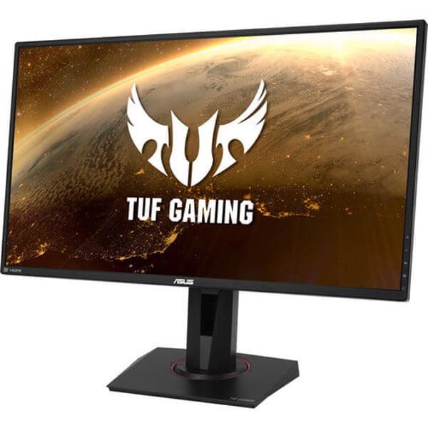قیمت خرید مانیتور ایسوس مدل Asus Wide Quad HD VG27BQ TN TUF Gaming